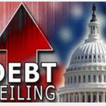 The US Government Shutdown vs The US Breaching The Debt Ceiling