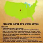 Solution For The Israel-Palestine Conflict