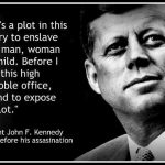 Intro To The Men Who Killed Kennedy