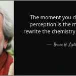 Bruce Lipton: The Power Of Consciousness
