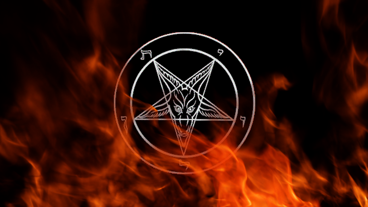 Mark Passio: De-Mystifying The Occult Part II – Satanism & The Dark Occult