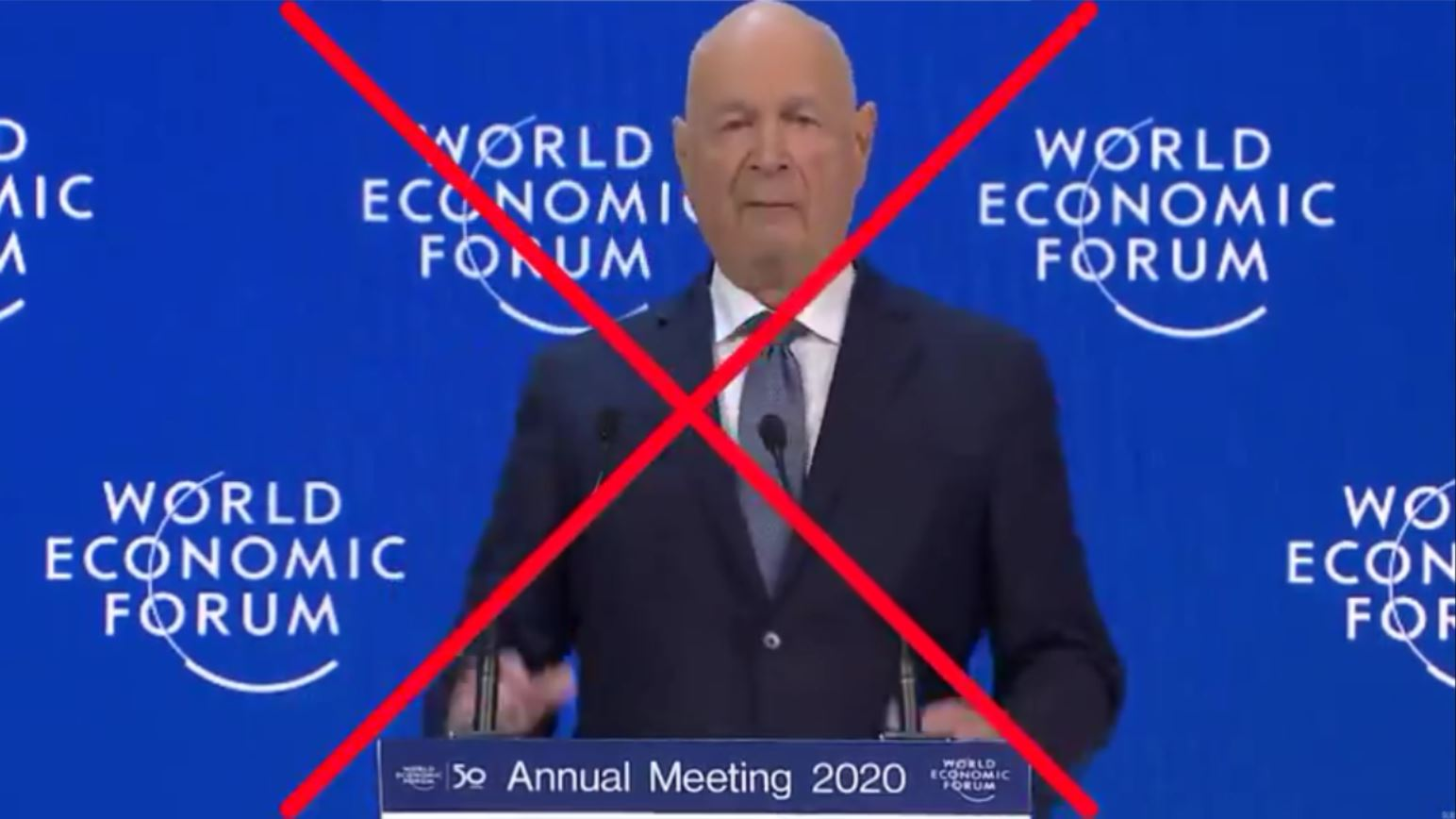 The World Economic Forum's Plan for the Destruction Of Life On Earth and Why Their Plan Is Going To Fail
